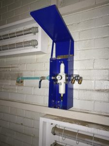 Air Systems' Spraybooth BoothBox